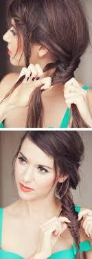 Les 25 Meilleures Id Es De La Cat Gorie Coiffure Cheveux Mi Long
