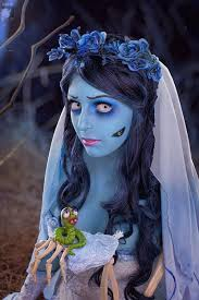 12 creative corpse bride make up looks ideas