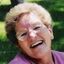 Doris E. Pyles Obituary - Visitation & Funeral Information