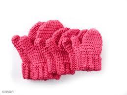 Free Crochet Mitten Patterns Extraordinary Crochet Mittens Crochet And Knit