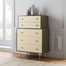 greta 5 drawer dresser