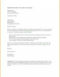 Format Of Letter Of Enquiry Sales Inquiry Letter How Write Inquiry Letter Sample Basic Gallery 23