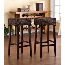 Stools Black Wooden Counter Height Stools Counter Height Dining