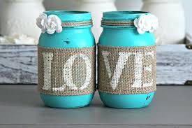 Decorating Jam Jars For Wedding Jar Decorations Jars Jam Jar Crafts Photogrid 90