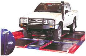 Safari Diesel Turbocharger System for the Toyota Hilux 3.0 Litre 5L ...