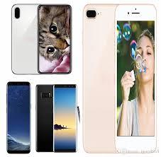 S8 Core I8 Clone Best Android Plus Goophone Ix 8 Quad Note X qRBRtnw4