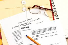 Tips On Writing Resume How To Write A Great Resume For A Job Tips Examples