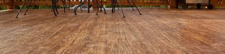 designer birch plank