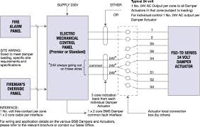 bsb premier control panel principles of operation notifier fsd-751p at Fsd Fire Alarm Wiring Diagram