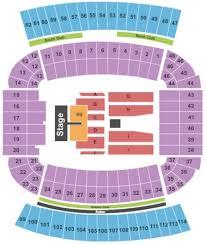 Auburn University Stadium Seating Chart Jordan Hare Stadium Tickets In Auburn Alabama Jordan Hare