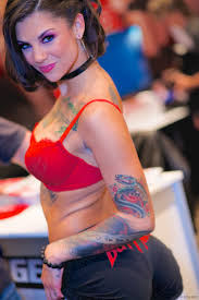 17 Best images about PornStars Bonnie Rotten on Pinterest
