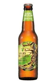 angry orchard green apple hard cider