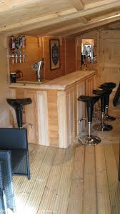 homemade man cave bar. The Nasty Fettle, Pub Shed From Prudhoe Northumberland | Readersheds.co.uk Homemade Man Cave Bar L