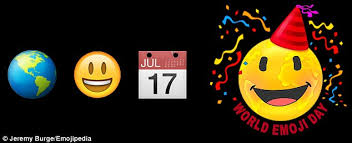 Image result for july 17 on android calendar emoji