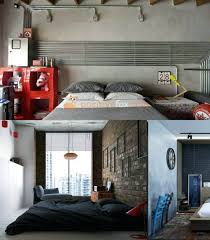 Loft Conversion Bedroom Design Ideas Mesmerizing Loft Design Ideas Back To Awesome Small Loft Design Ideas Loft