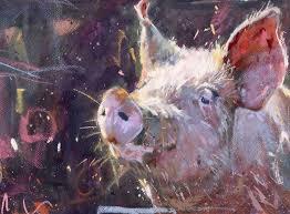 gilling pig 3