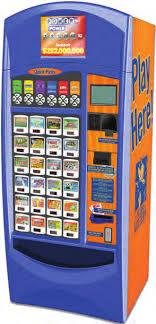Hoosier Lottery Vending Machines Stunning 488488 Bonus Page 48 PDF
