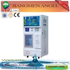 Water Vending Machines Business Magnificent HYBI48 China Ater Vending Machines Water Vending Machine Business
