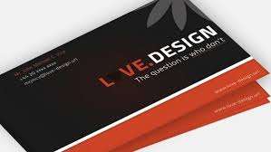 Visiting Card Design Psd File Free Psd Download 701 Free Psd For