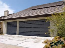 Models Modern Metal Garage Door Style With Glass Doors T In Decorating Ideas