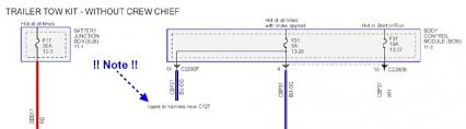 2011 chmsl wire 3rd brake light ?? ford f150 forum community of third brake light wiring diagram silverado 2011 chmsl wire 3rd brake light ?