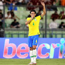Il Brasile gioca in trasferta contro la Colombia