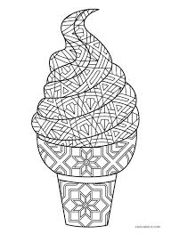 ice cream sundae coloring page. Exellent Page Best Of Ice Cream Coloring Page Pictures Pages To Print  Cute  On Ice Cream Sundae Coloring Page T