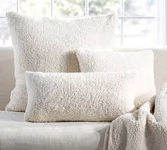 Pottery Barn Throw Pillow Covers