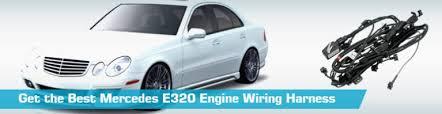 mercedes e320 engine wiring harness wiring harness genuine 1996 mercedes e320 engine wiring harness at 1994 Mercedes E320 Engine Wiring Harness