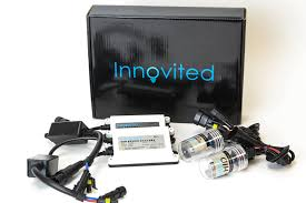 bi xenon h7 innovited ac 55w hid kit h4 h7 h11 h13 9003 9005 9006 9007 6000k hi