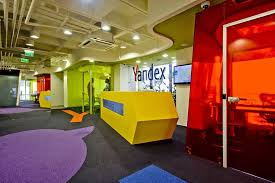 google russia office. Yandex Is A Russian Internet Company Which Operates The Largest Search Engine In Russia With Two Google Office