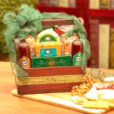 cheeses and nuts galore gift basket loading zoom