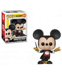 <b>Mickey's</b> 90th <b>Funko Pop</b>! - Tienda Playmyplanet