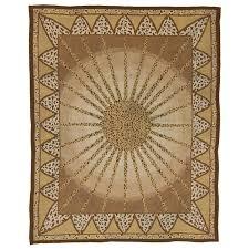 animal print kilim rug vintage swedish rollakan with modern safari style for