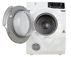 Máy sấy quần áo Electrolux EDV805JQWA- 8kg - Siêu thị điện máy  vanphuc.com.vn trong 2020