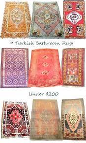 long bath rugs awesome bathroom rugats or great extra long bath rug runner best long bath rugs
