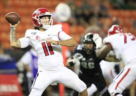 GAME DAY BLOG: Fresno State rallies for victory over Hawaii ...