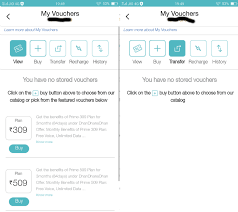 Make Voucher Inspiration Reliance Jio Launches New 'My Vouchers' Feature To Purchase Tariff