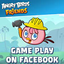 Update: The issues have been fixed... - Angry Birds Friends