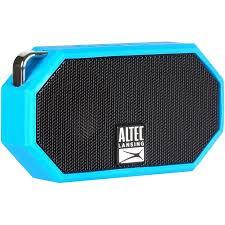 speakers bluetooth walmart. altec lansing imw255 mini h2o bluetooth wireless speaker speakers walmart s