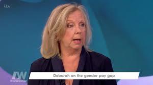 Deborah Meaden SLAMS gender pay gap as she reveals all Dragon\u0027s ...