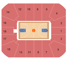 Littlejohn Coliseum Seating Chart Buy Miami Hurricanes Womens Basketball Tickets Seating
