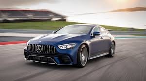 Normal mercedes sedans are always a bit staid and respectable, ideal for stolid burghers, police, and taxi drivers. First Drive 2019 Mercedes Amg Gt 63 S 4 Door Coupe