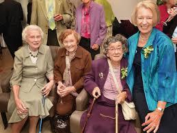 Flower Club Anniversary celebration - Lincolnshire Life