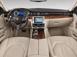 Image: 2013 Maserati Quattroporte 4-door Sedan Quattroporte S ...