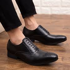 eur size 39 45 luxury oxford shoes men leather shoes top quality italian pointed toe