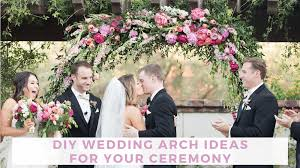 Diy Wedding Arches For The Perfect Do Moment Bella Bridesmaids Sorry Thesorrygirls Decor Drapes Wood Photobooth Photoshoot Summer Flower Girls Arbor Arch Floral