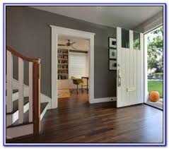 Paint Colors That Go With Grey Walls