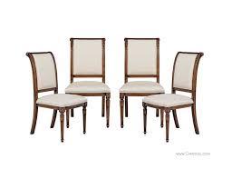 Regency Style Furniture E66