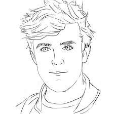 Celebrities Coloring Pages Free Printable Coloring Pages At